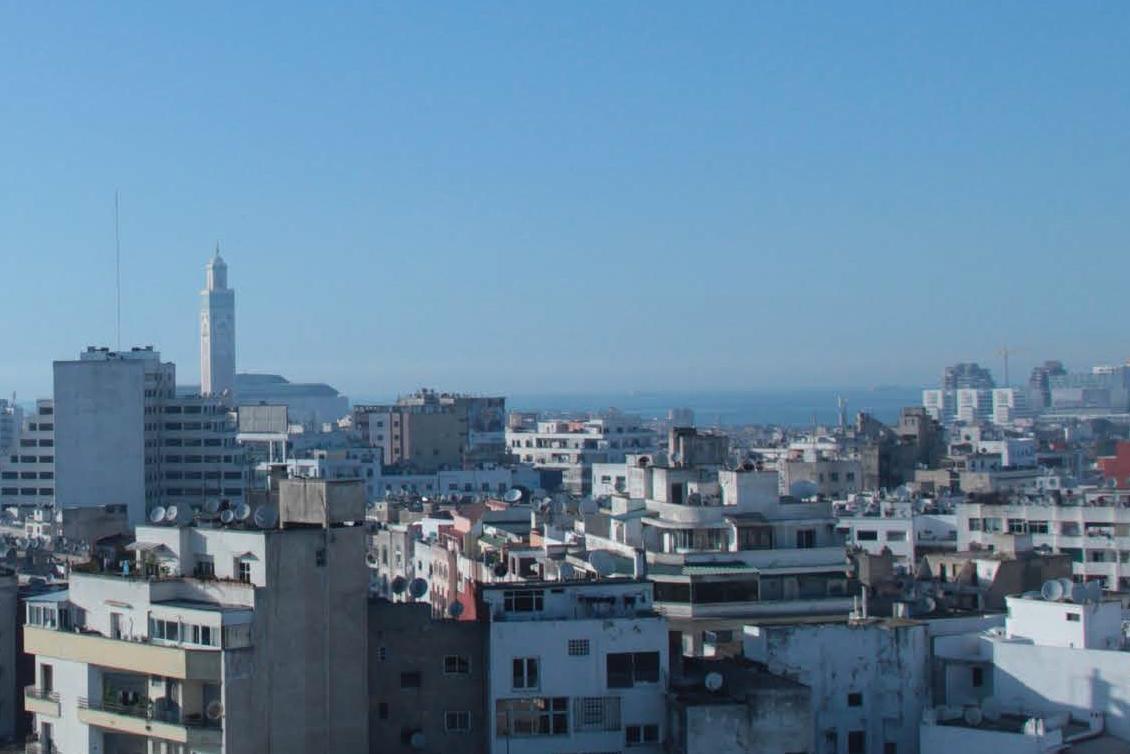 Maroc : le pari de l'émergence ?
