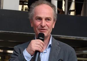 Mr. van der Vaeren