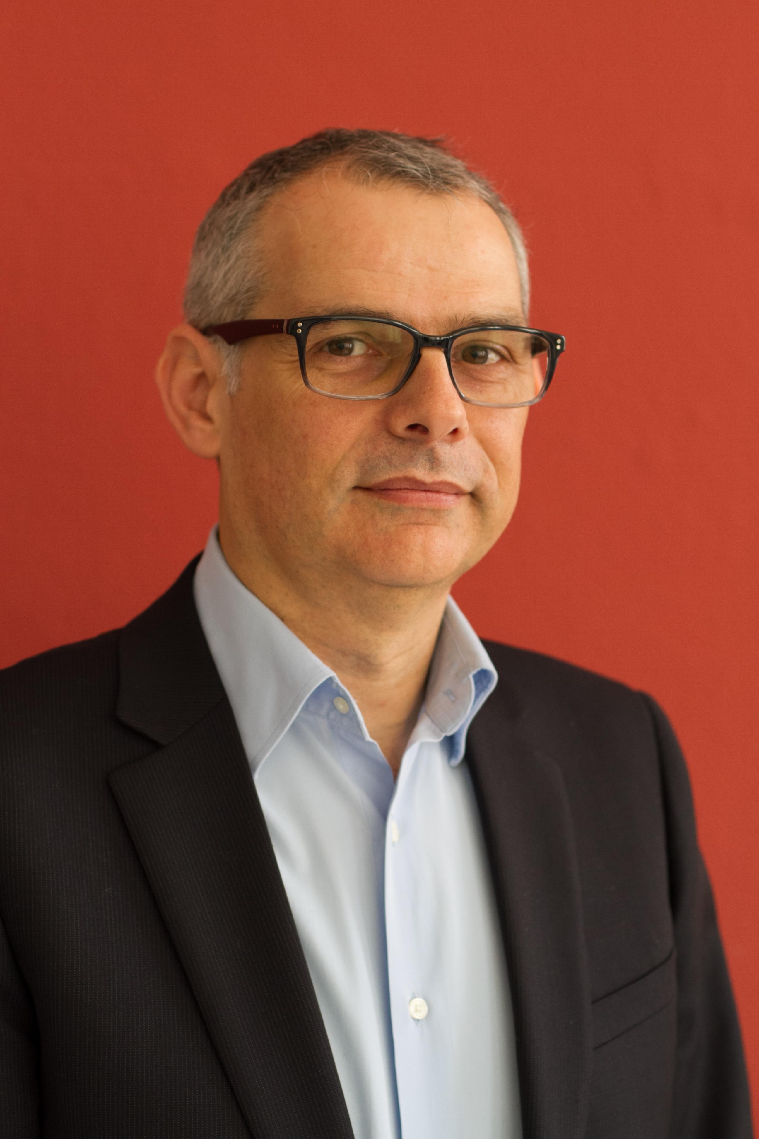 Frédéric HUBY
