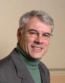Jean-Didier CLEMENCON, Président de l'AFDCC