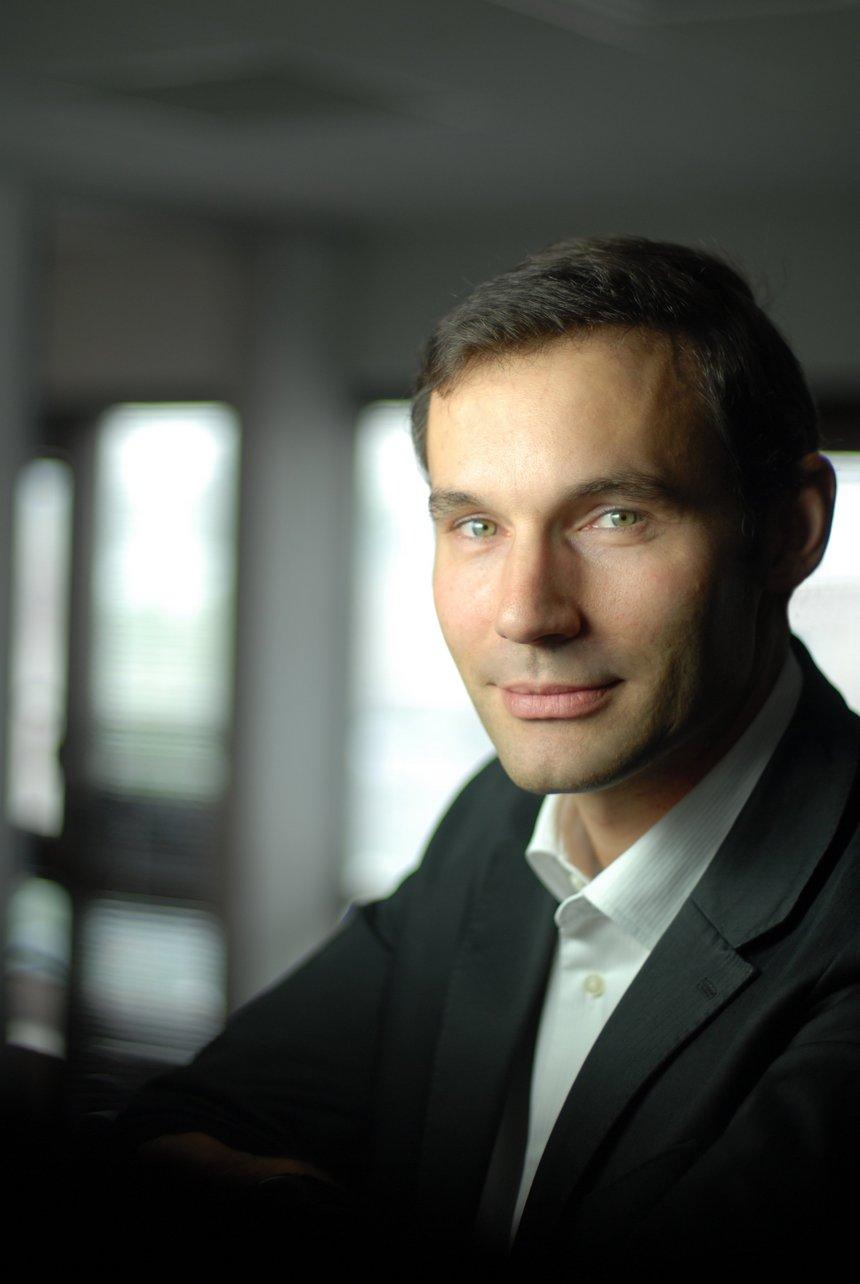 Jean Ferré, Président de Sinequa