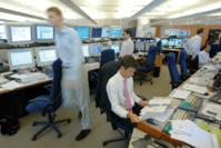 Le niveau de volatilité signale que les marchés voient la croissance globale ralentir
