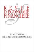 Les mutations de l'industrie financière