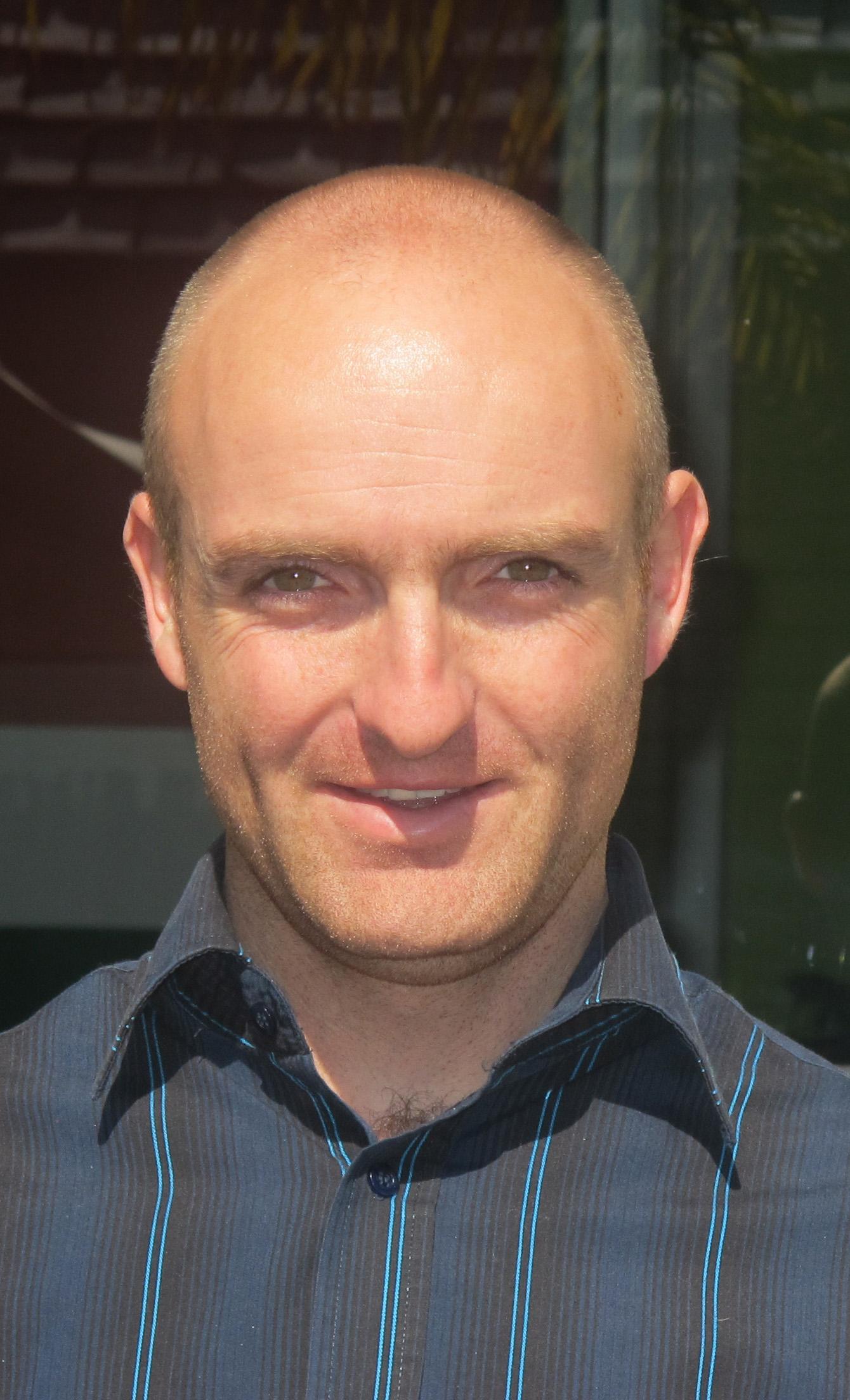 Peter Reid