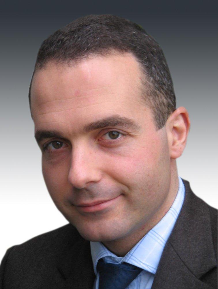 Jérôme Goy est nommé directeur du département Grands Risques Professionnels d'Aon France