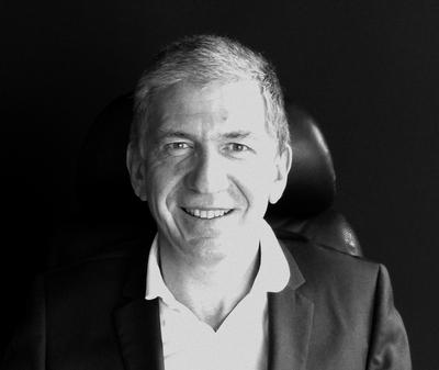 Thierry Pottier