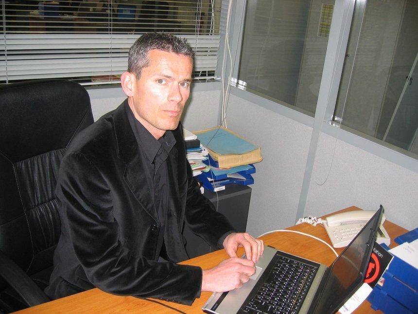 Sébastien RICARD