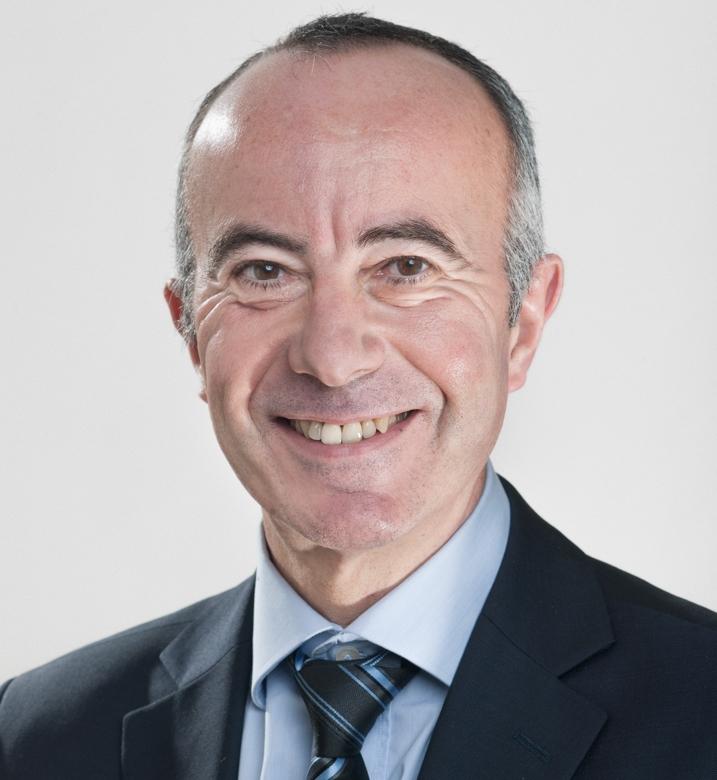Pascal Drouet