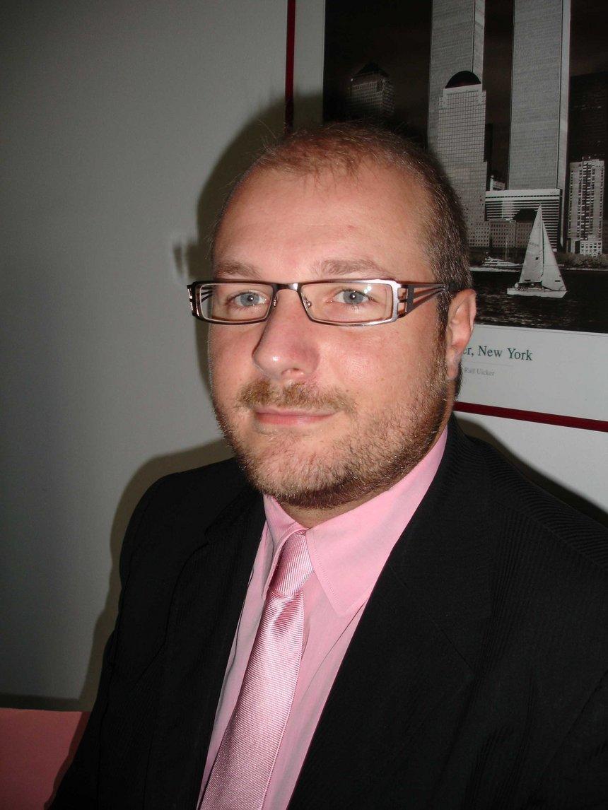 Frédéric DUTHEIL