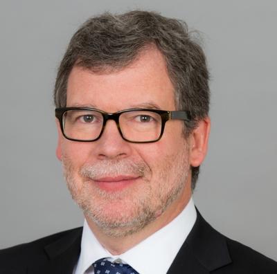 Eric Gallas