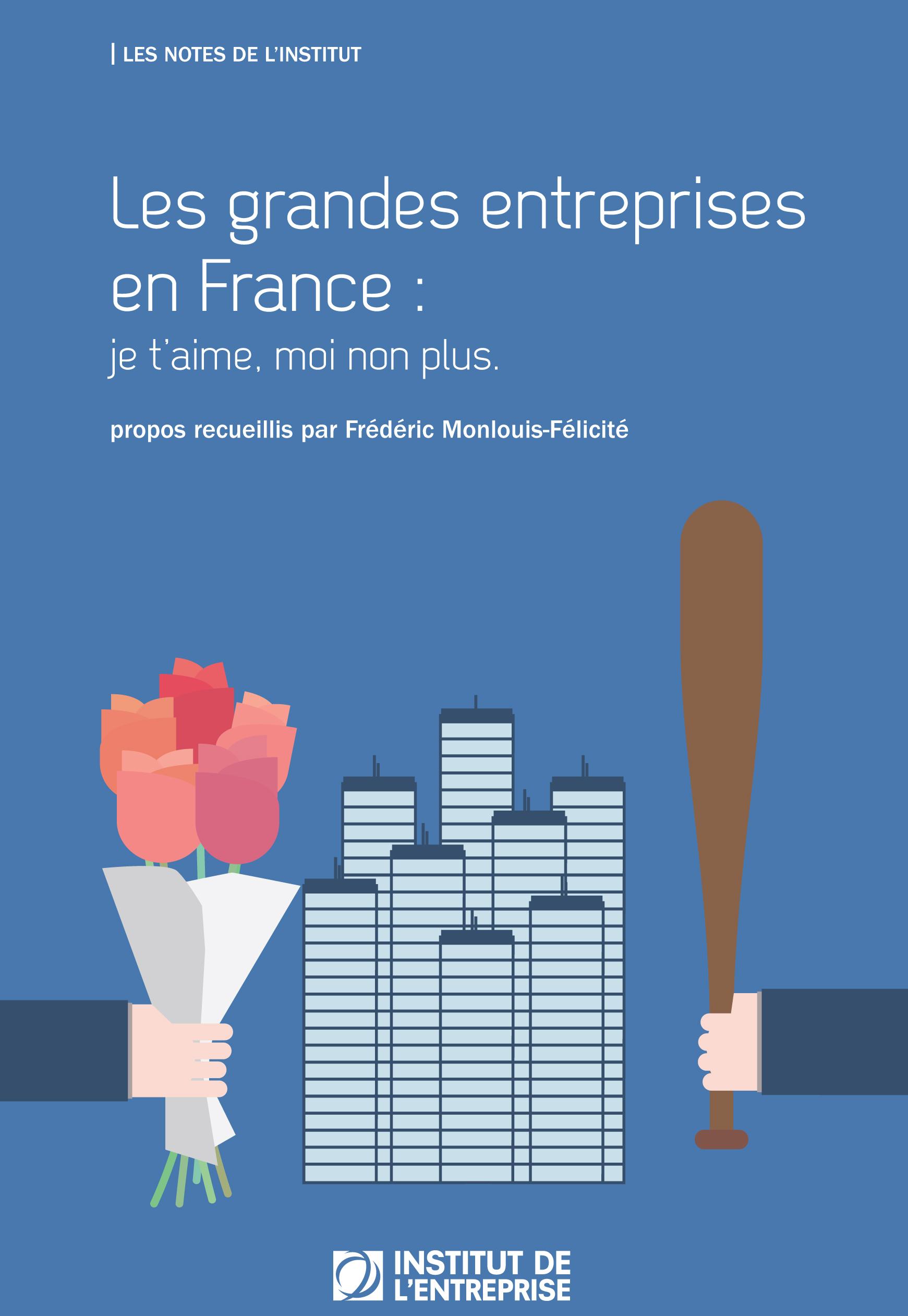 """""""La France n'est pas attractive, elle est répulsive"""""""