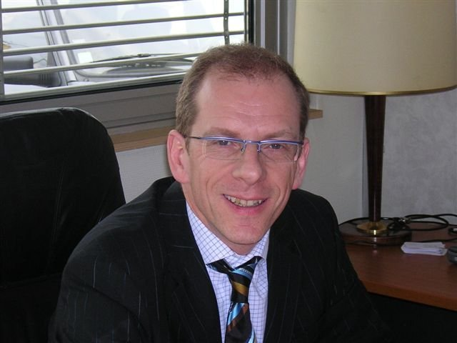 Laurent HENAULT