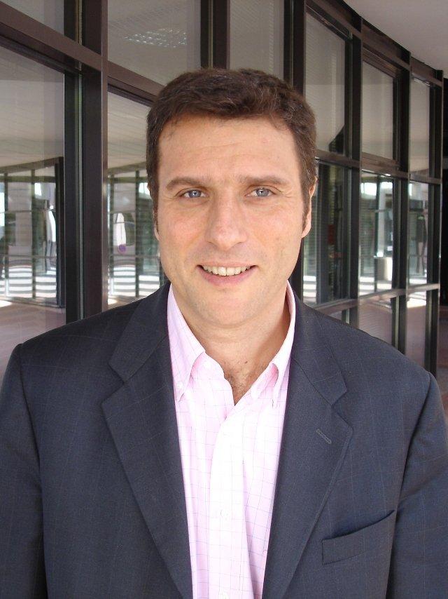 Eric Daguet