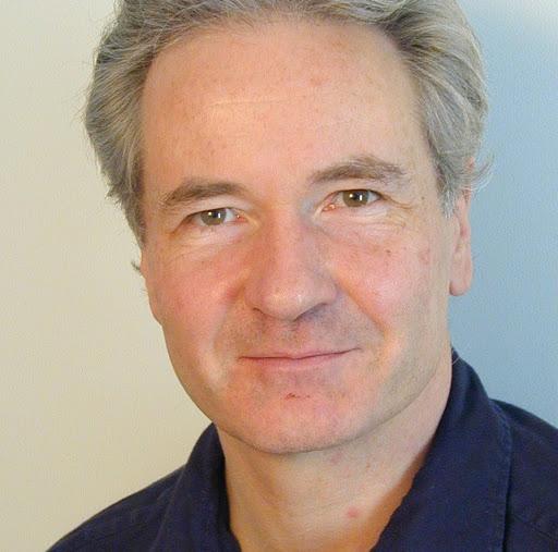 Bernard Lunn