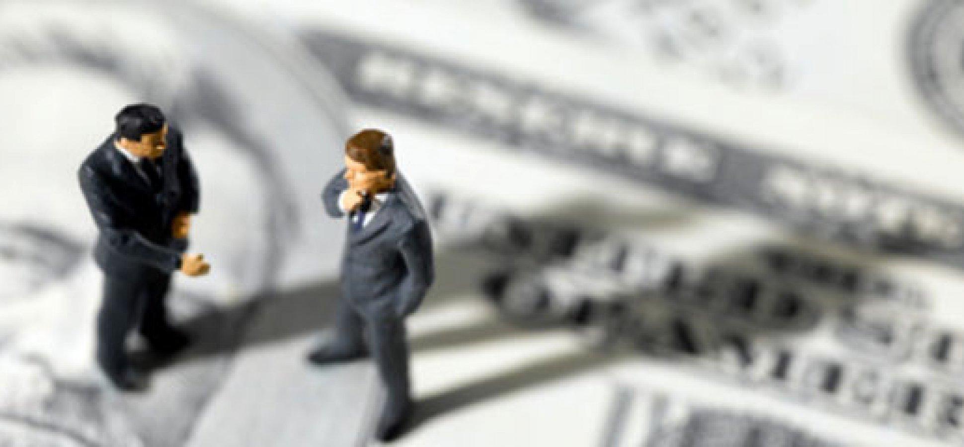 Prudence renforcée (Baromètre Deloitte CFO – 6ème édition)