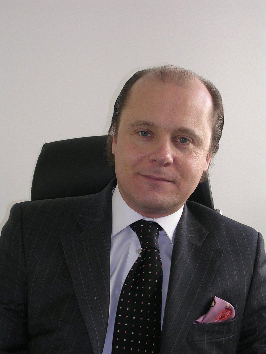 Jérôme NEUHAUS est promu à la Présidence de Proudfoot Consulting Europe du Sud