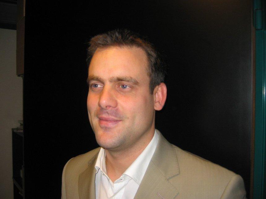 Olivier Morel