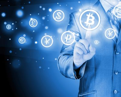 Blockchain could disrupt traditional model of financial trading