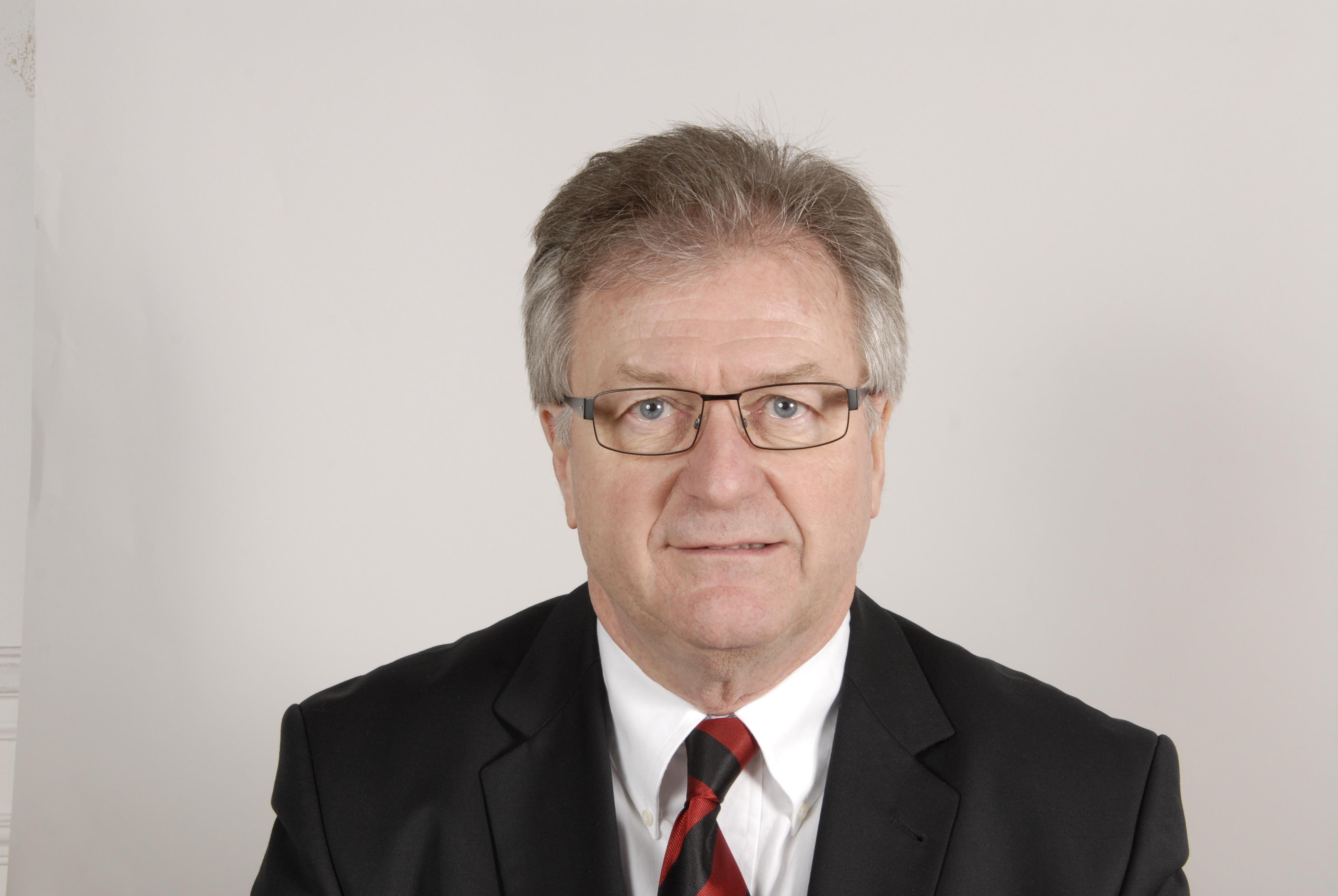 Stéphane Huillet