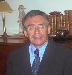 Jean-Marc Chèze
