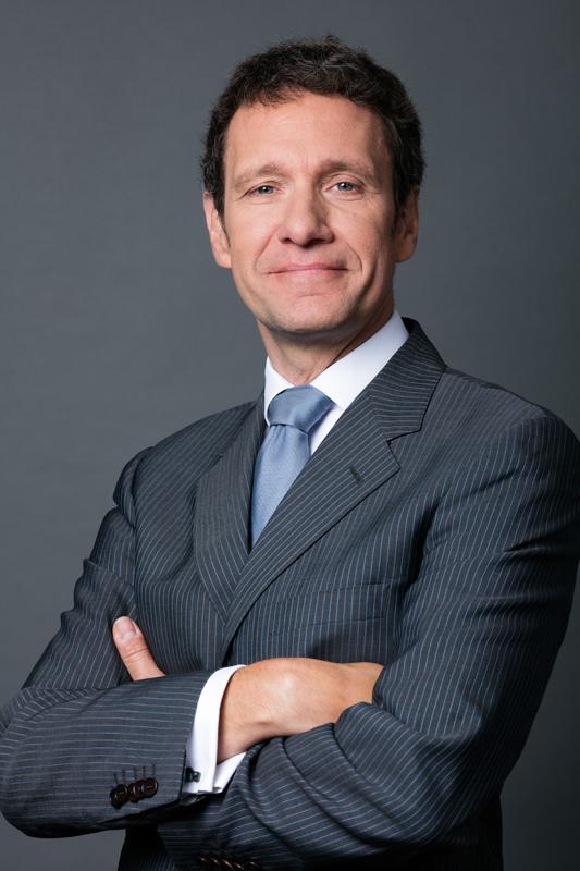 Marc Genevois