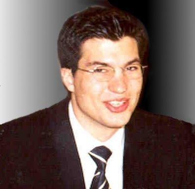 Alexandre Mermod