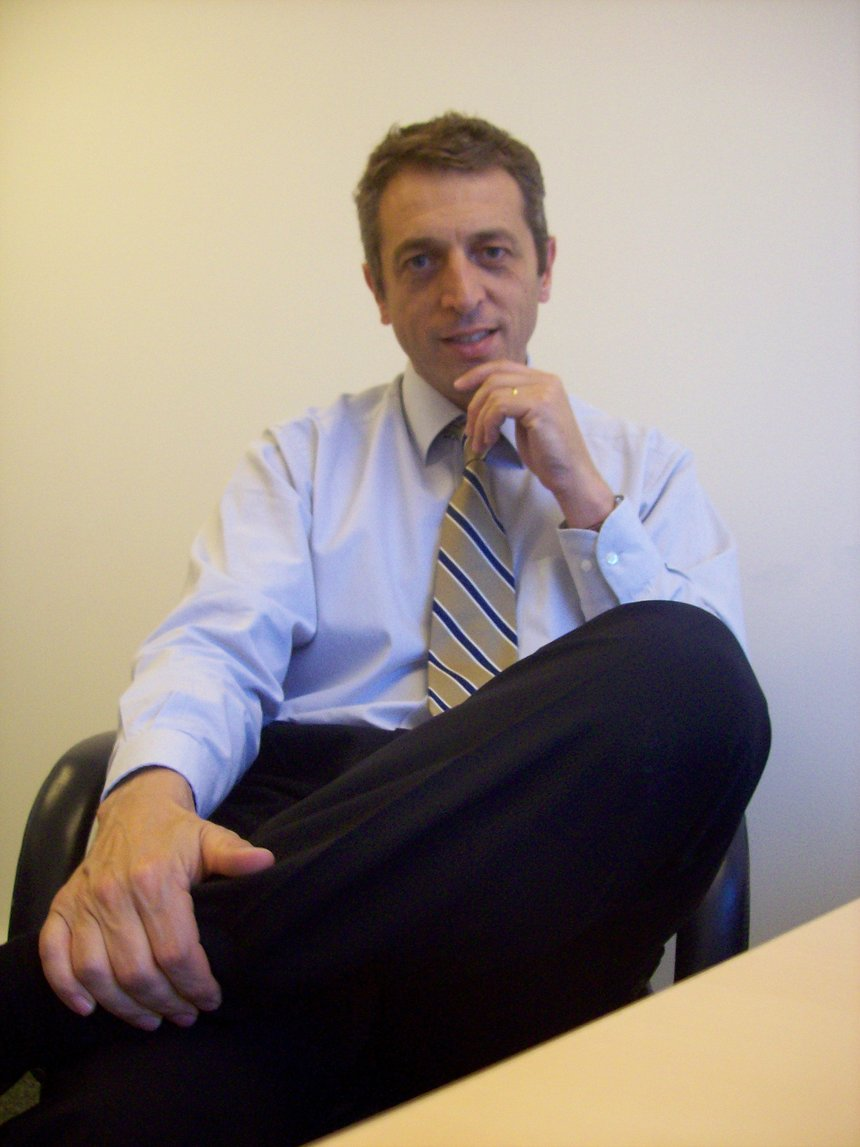 Didier Mamet