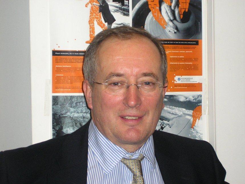Renaud Finaz de Villaine