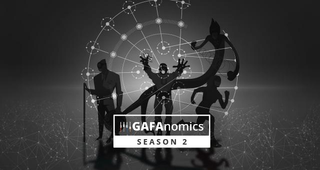 Gastronomies Saison 2 : 4 super-pouvoirs pour exceller dans la network economy