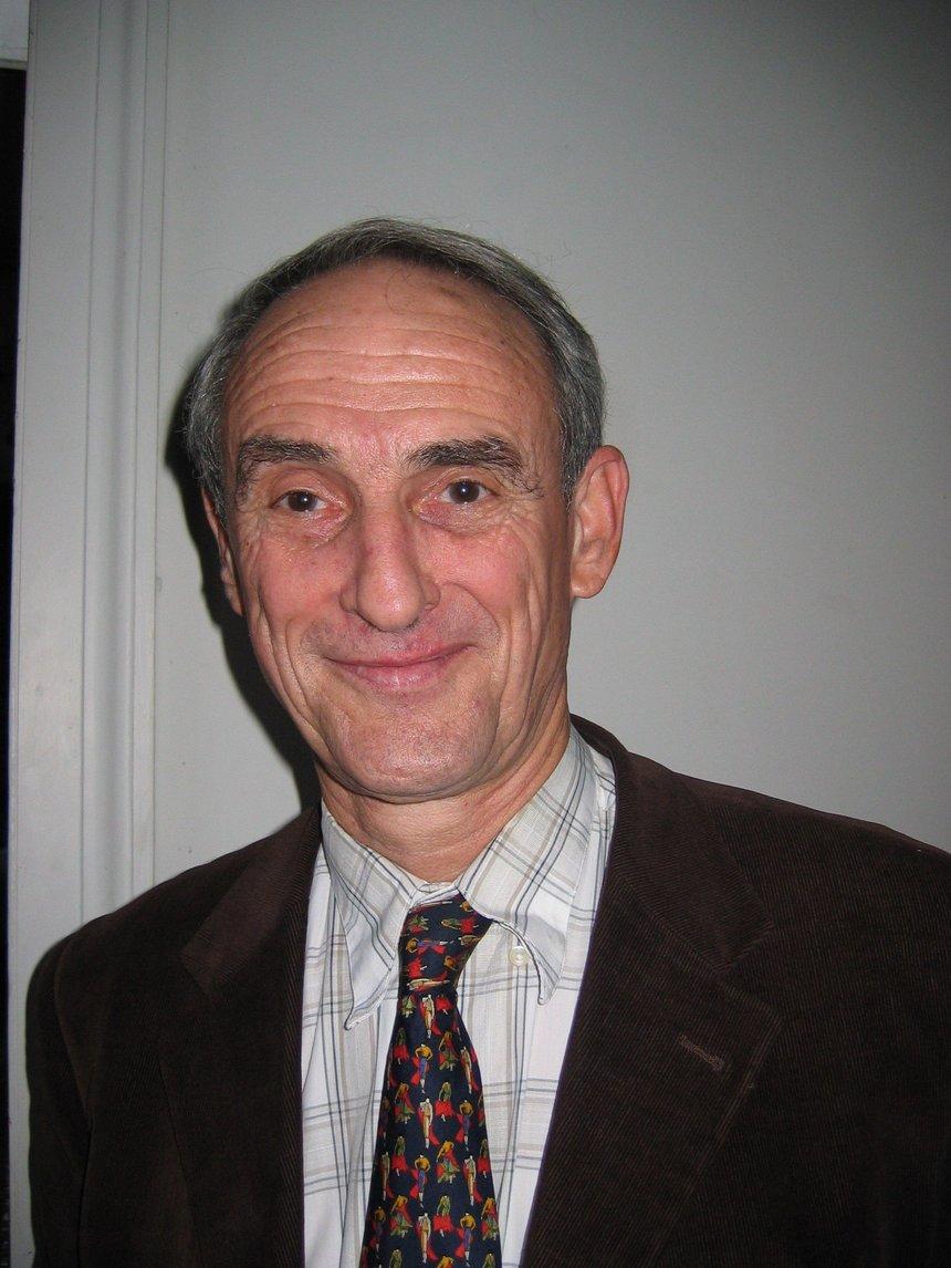 Claude Portmann