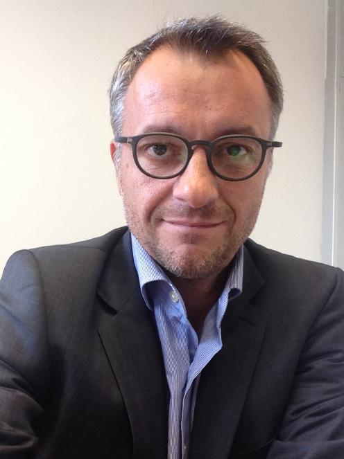 Franck Trognée