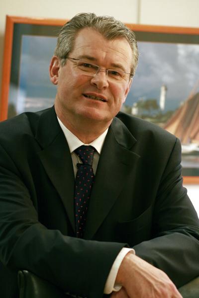 Jean-Paul Chapron