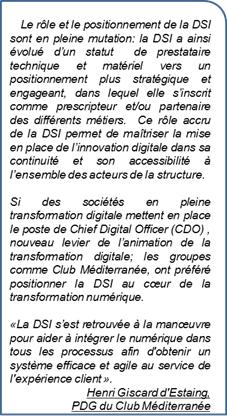 L'innovation digitale sur mesure - Épisode 2 : l'Organisation Digitale