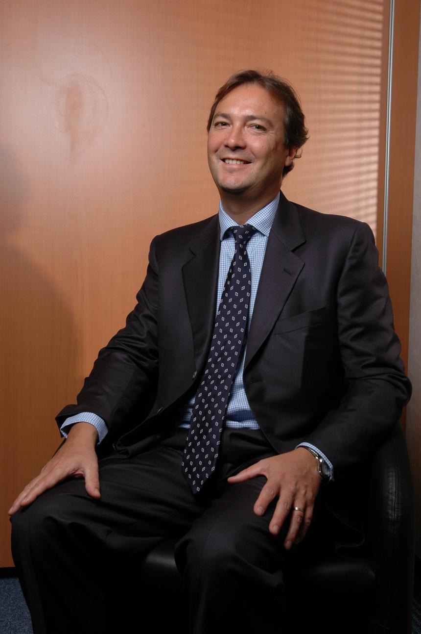 Didier Seillier