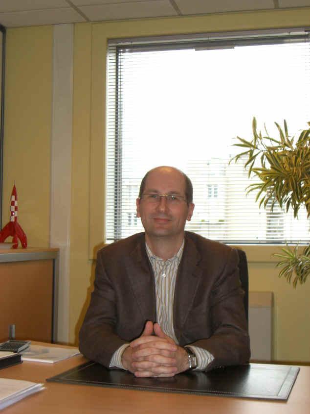 Jean-Michel Schmitt