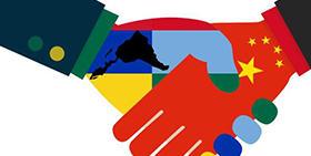 Le rôle de la Chine en Amérique latine s'étend bien au-delà des échanges commerciaux