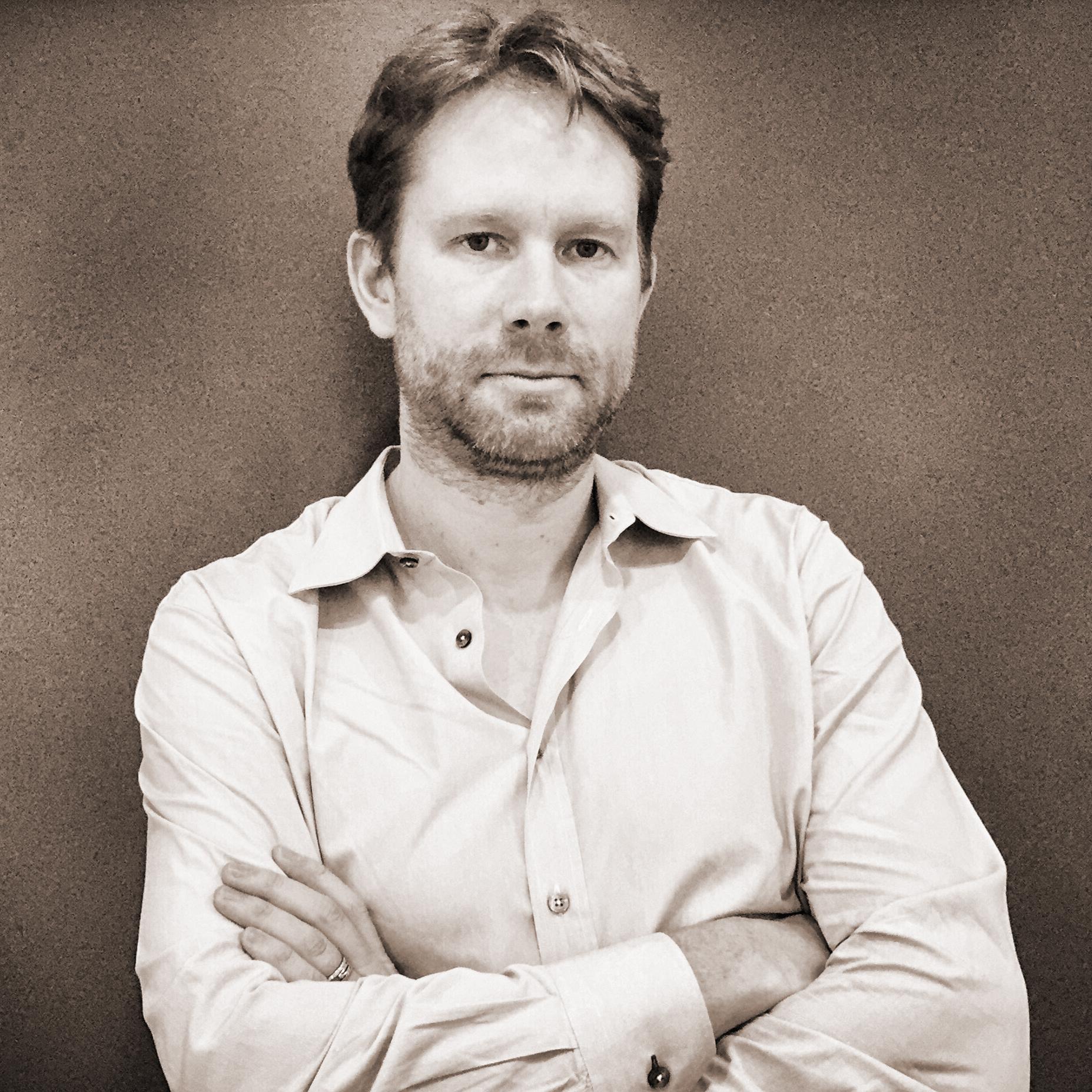 Eric Larchevêque