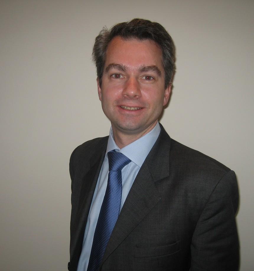 Fabien Schvartz est nommé Directeur commercial de GoldenGate France