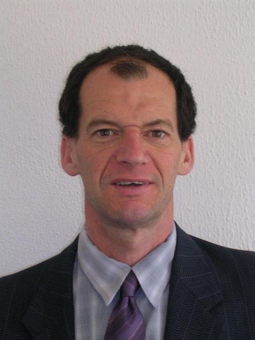 Marc BENOIST
