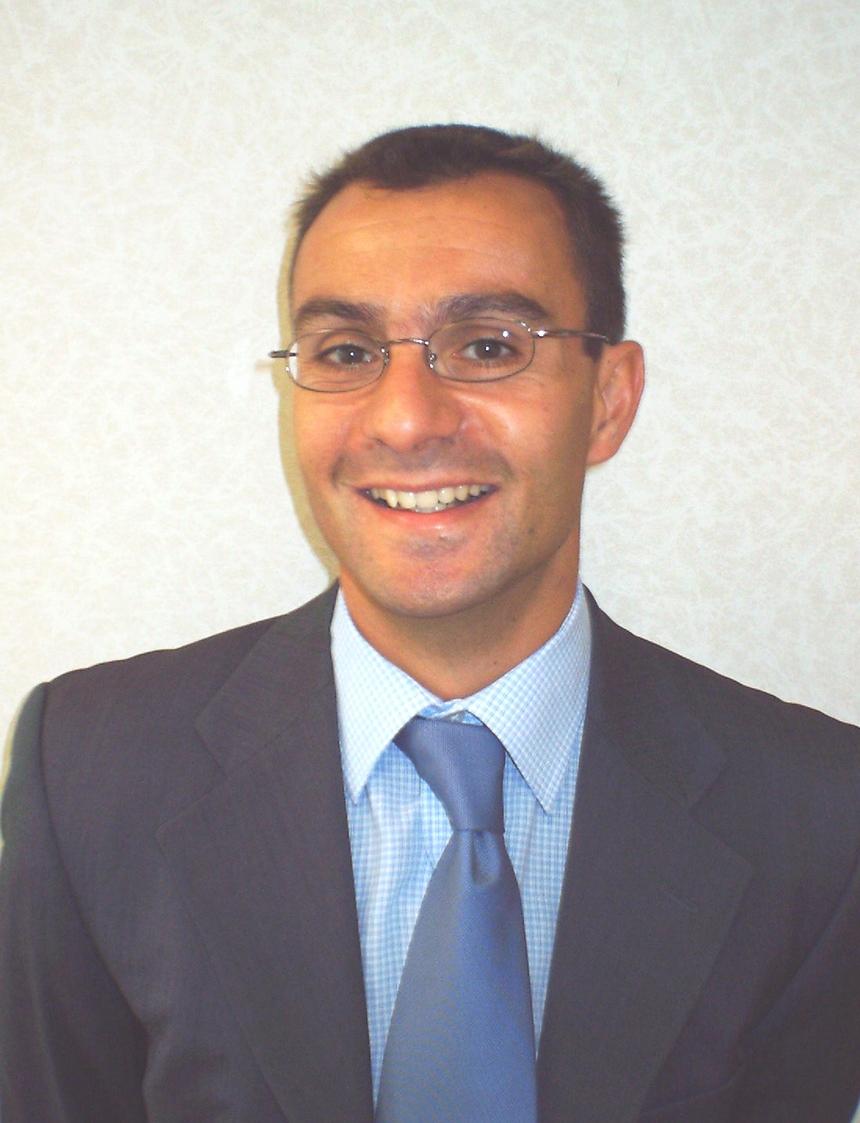 François Lacas, responsable marketing et communication d'ITESOFT