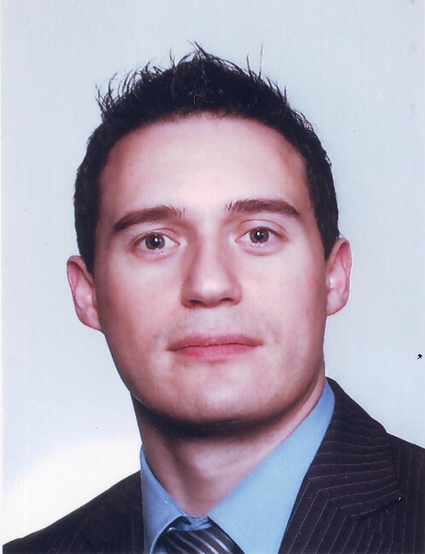 Alexandre Wentzo