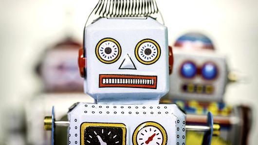 Robo-advisors : impact majeur sur la gestion des placements