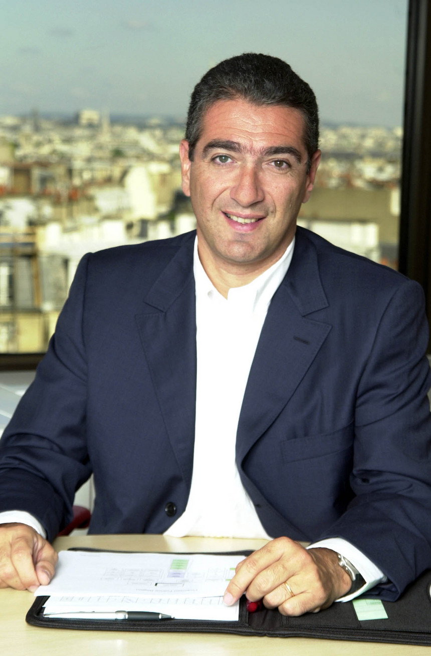 François Chiche