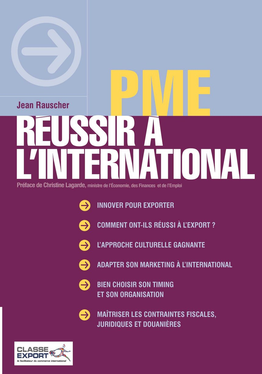 PME : Réussir à l'international