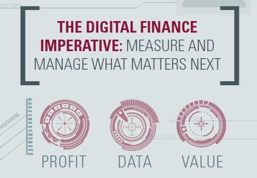 Transformation de la fonction financière : coordination CFO-CIO