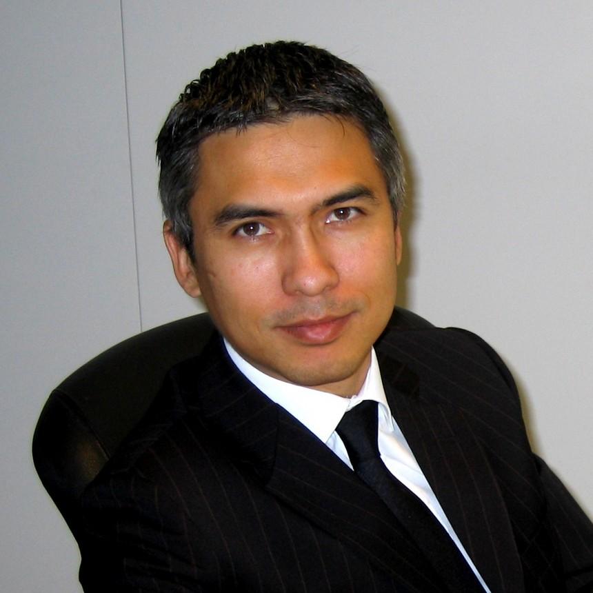 Jean-Christophe Hua