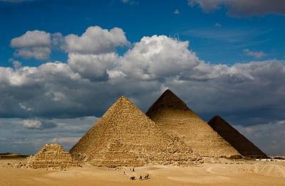 Egypte : le point de vue du Ducroire