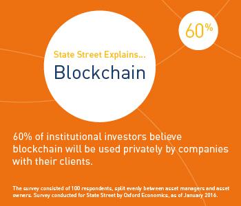 #Blockchain : 93% des investisseurs manquent de préparation