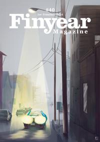 Finyear Magazine n°40 - Juin 2016