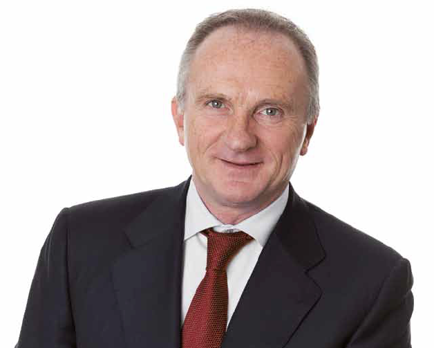 Michael M. Steinbach